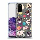HEAD CASE DESIGNS SPACE UNICORNS GEL CASE FOR SAMSUNG PHONES 1