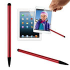 Universal Touch Screen Pen Stylus For Apple iPhone iPad /Samsung Galaxy Tablet