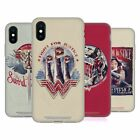 OFFICIAL WONDER WOMAN MOVIE DISTRESSED ART SOFT GEL CASE FOR APPLE iPHONE PHONES $17.95 USD on eBay