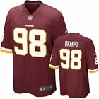 Nike NFL Youth Washington Redskins Brian Orakpo #98  Game Jersey, Burgundy $19.95 USD on eBay