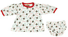 NHL Hockey Girls Infant Florida Panthers Top and Diaper Cover Set, White $8.99 USD on eBay