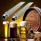 6/12in Stainless Steel Home Brew Beer Mash Filter Kettle Tube Mash Tun Filter QL