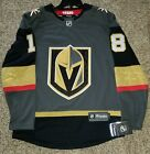 JAMES NEAL Vegas Golden Knights Breakaway Storm Grey Home Jersey - VARIOUS SIZES $39.99 USD on eBay