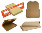 C4 C5 C6 Postage Box PIP Large Letter Royal Mail Cardboard Postal Mailing Box
