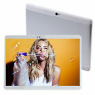 "10.1"" Android 8.1 Tablet PC 64GB Core 10 Inch HD WIFI 2-SIM 4G Phablet NEW"