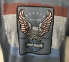 Harley Davidson Men's Heritage Short Sleeve T-Shirt   R003145 $27.0 USD on eBay