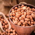 Wild Bird Peanuts. Finest Grade,  Aflatoxin Tested, 12.5kg,15kg,20kg,25kg.