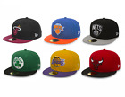 NEW ERA NBA BASIC 59FIFTY FITTED CAP. 6 TEAMS. FREE UK POSTAGE on eBay