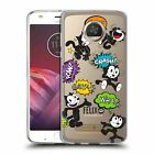 OFFICIAL FELIX THE CAT COMIC BOOK CAPERS SOFT GEL CASE FOR MOTOROLA PHONES