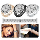 Stainless Steel Jewelry Bling Bracelet Strap For Samsung Galaxy Watch Band 42mm image