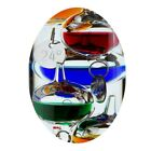CafePress Galileo Thermometer Oval Holiday Christmas Ornament (1130817929)