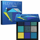 9 Colors Eyeshadow Palette Beauty Makeup Shimmer Matte Gift Eye Shadow Fashion *