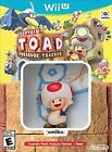.Wii U.' | '.Captain Toad Treasure Tracker.