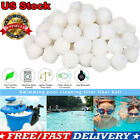 1 Pack 200/500/700g Filter Ball Fiber Cotton Pool Cleaner Nitrifying Hair Balls $21.15 USD on eBay
