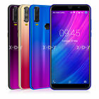"""New 6.0"""" A70 Android Unlocked Mobile Phone 3g Dual Sim Smartphone 4 Core Cheap"""