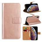Case for iPhone 11 Pro Max Phone Luxury Leather Flip Card Wallet iPhone 11 Cover
