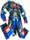 Transformers Optimus Prime Classic Muscle Character Costume Child Pick Sz 953047