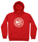 Outerstuff NBA Youth Atlanta Hawks Primary Logo FLC Hoodie on eBay