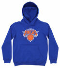 Outerstuff NBA Youth New York Knicks Primary Logo FLC Hoodie on eBay