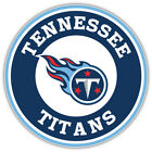 "Tennessee Titans NFL Sport Car Bumper Sticker Decal ""SIZES"" $4.25 USD on eBay"