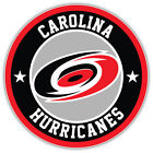 "Carolina Hurricanes Logo NHL Sport Car Bumper Sticker Decal ""SIZES"" $4.25 USD on eBay"