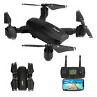 JJR/C H78G GPS Drone 1080P Camera 5G Wifi FPV Altitude Hold RC Quadcopter W3D5