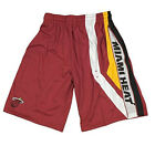 Zipway NBA Basketball Men's Miami Heat Chaz Shorts on eBay