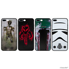 Star Wars Casefor Apple iPhone 8 Plus 5.5 Inch Screen Protector Silicone Cover $17.64 CAD on eBay