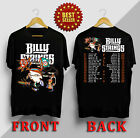 Billy-Strings-Taking-Water-Fall-2019-Tour White T-Shirt #BY image