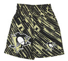 KLEW NHL Youth Pittsburgh Penguins Game Day Shorts $19.99 USD on eBay