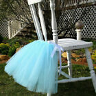 USA Wedding Party Tulle Table Skirt Tableware Cover Baby Shower Home Decor HOT