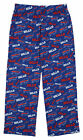 Forever Collectibles NFL Women's Buffalo Bills Repeat Print Logo Comfy Pants $32.9 CAD on eBay