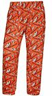 Forever Collectibles NFL Men's Denver Broncos Repeat Print Logo Comfy Pants $24.95 USD on eBay