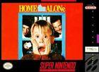 Home Alone - Nintendo SNES Game Authentic
