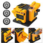 HOT Multifunction Household Tool Electric Sharpener Drill Sharpening Machin GIFT