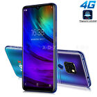 "6.3"" Unlocked Lte Android Mobile Smart Phone 16gb Dual Sim 4core Fingerprint Id"