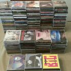 CDs ROCK COUNTRY POP METAL & MORE YOU CHOOSE BUY MORE AND SAVE UPDATED 10/19