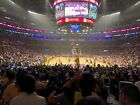 2 Lower Level Tickets Los Angeles Lakers vs Orlando Magic 1/15 on eBay