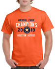 Houston Astros American League Champs 2019 World Series on Ebay