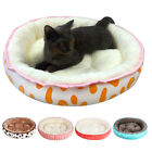 HOT Pet Warm Plush Sleep Bed House For Cat Puppy Winter Cushion Soft Bed 03