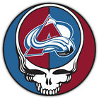 "Colorado Avalanche NHL Car Bumper Sticker Decal ID:7 ""SIZES"" $3.75 USD on eBay"