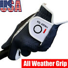 Golf Gloves Mens Left Right Hand Rain Wet Hot Weather Grip Medium Small Large XL