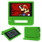 Kid Tablet Shockproof Handle Cover Stand Case fo Kindle Fire 7 HD 8 9th Gen 2019