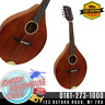 More images of Ashbury AM-130 A Style Mandolin, Solid Sapele