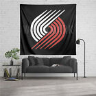Portland Trail Blazers NBA Custom Personalized Tapestry Art Wall Hanging Decor on eBay