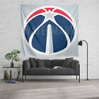 Washington Wizards NBA Custom Personalized Tapestry Art Wall Hanging Home Decor on eBay
