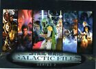 Star Wars Galactic Files Series 2 Part 2  Individual Trading Cards $1.63 USD on eBay