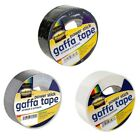 ProSolve Power Stick Gaffa Gaffer Tape Roll Waterproof Heavy Duty 25mm x 50m