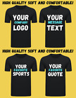 T-Shirt - Custom heat printed HQ - Custom Made/Personalized/Your Favorite Photos image