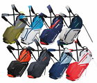 TAYLORMADE FLEXTECH STAND GOLF BAG MENS - NEW 2020 - PICK COLOR